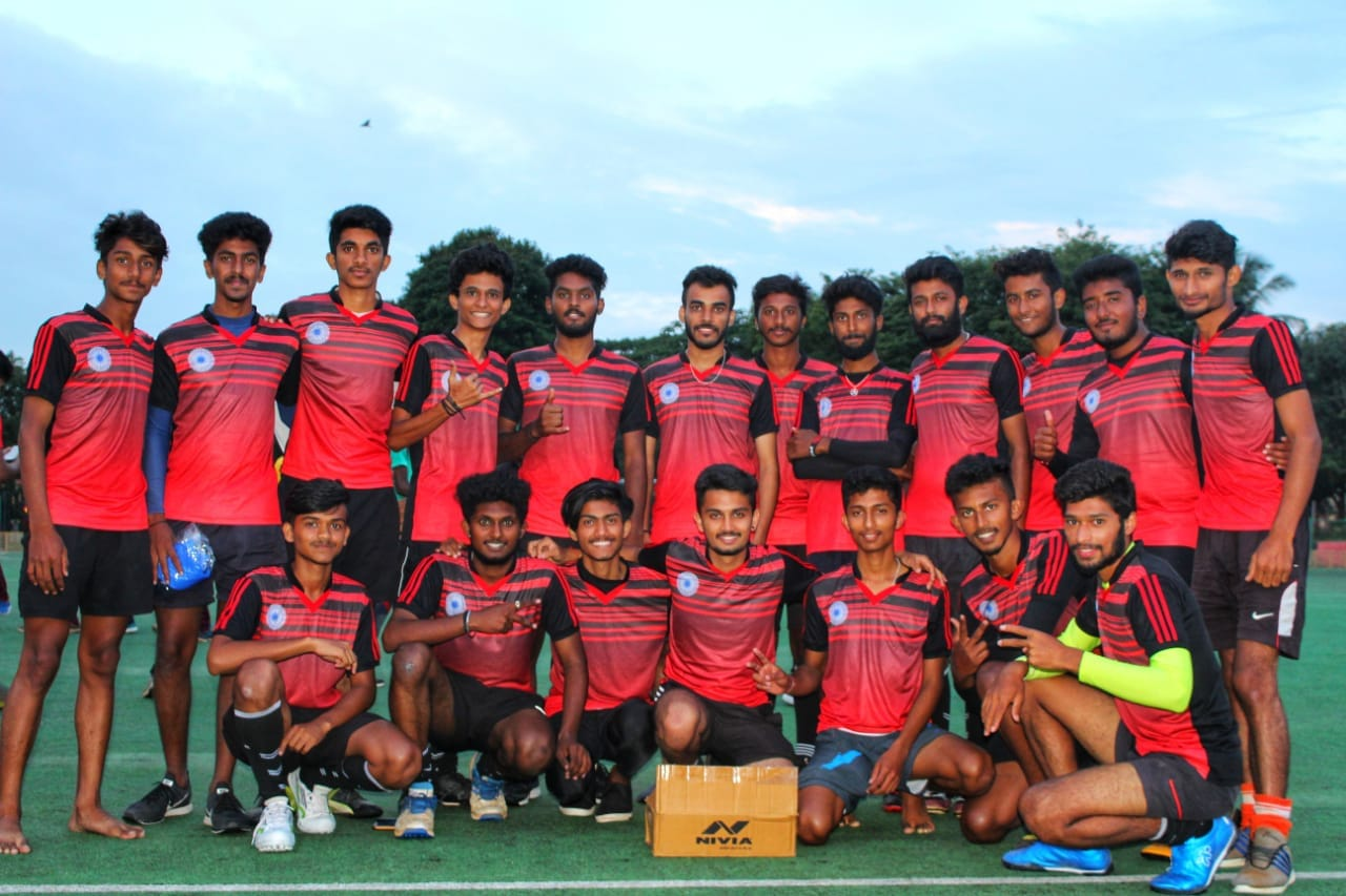 Winners of Various Sports Events – 2018