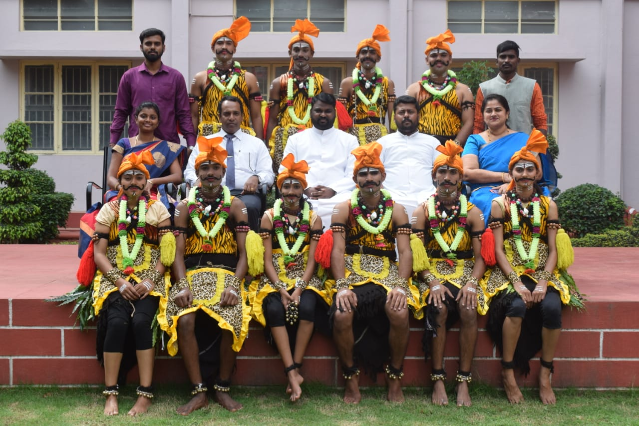 Josephites Qualify for South Zone Culturals 2019-20